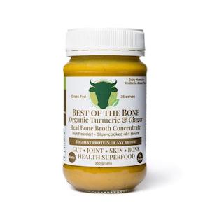 best of the bone bone broth organic turmeric and ginger