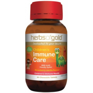 childrens immune care