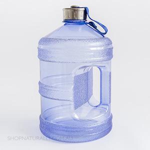 enviro products drink bottle 3.8litre