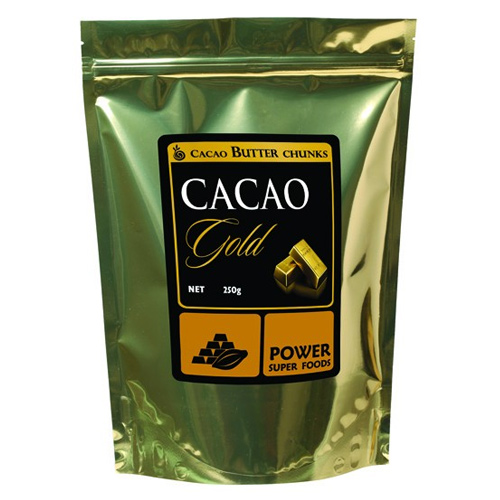 power super foods cacao chunks